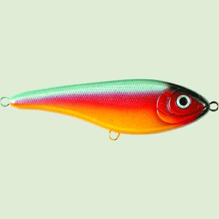 Strike Pro Buster V C038 Parrot 8.5cm/17.7g