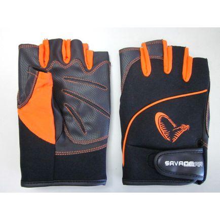 Savage Gear Protec Glove M