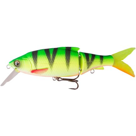 Savage Gear 3D Roach Lipster Firetiger 18cm/67g