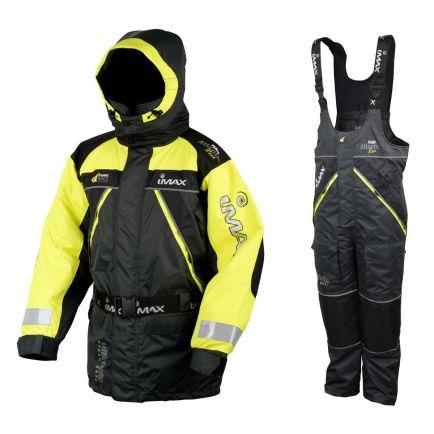 Imax Atlantic Race Floatation Suit 2pcs size XL