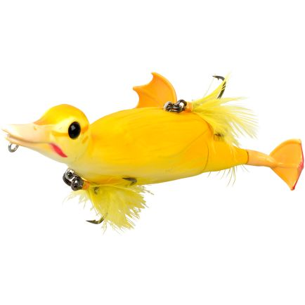Savage Gear 3D Suicide Duck Yellow 10.5cm/28g
