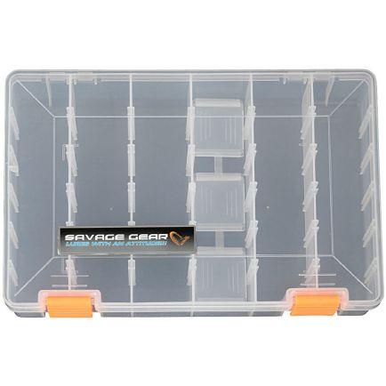 Savage Gear Lure Box 275x180x45mm