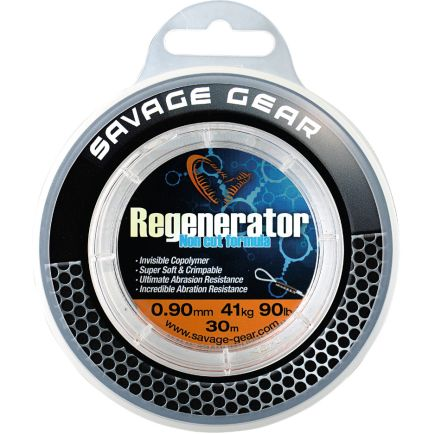 Savage Gear Regenerator Mono 0.90mm/41kg/30m