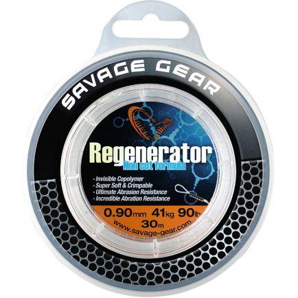 Savage Gear Regenerator Mono 1.05mm/52kg/30m