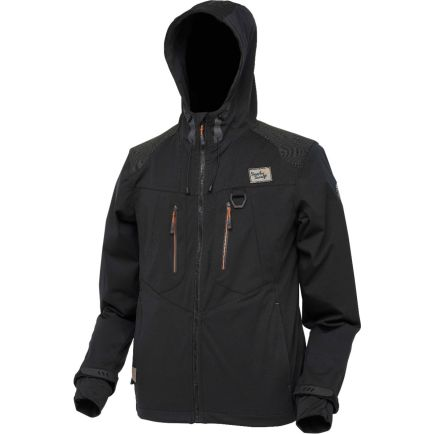 Savage Gear Simply Savage Softshell Jacket size L
