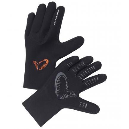 Savage Gear Super Stretch Neo Gloves size XL
