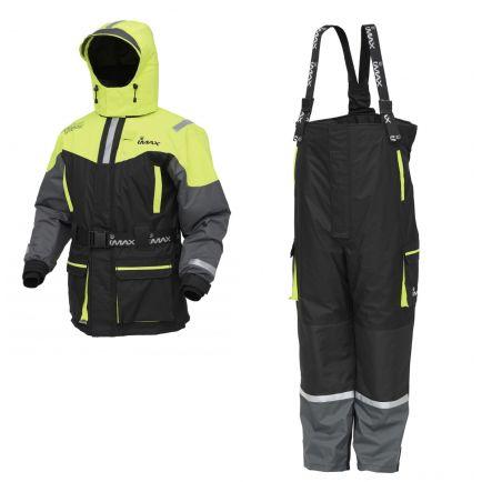 IMAX SeaWave Floatation Suit #L