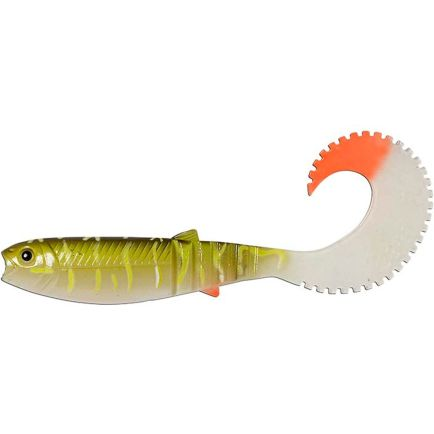 Savage Gear Cannibal Curl Tail Pike 12.5cm/10g