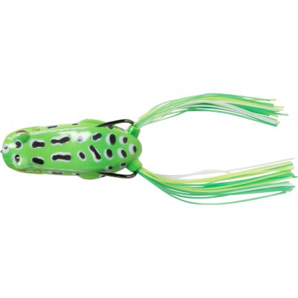 Savage Gear 3D Pop Frog Green Frog 7cm/20g