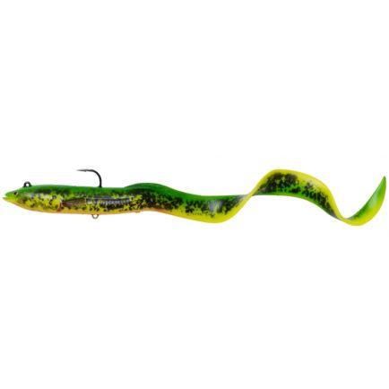 Savage Gear Real Eel Ready to Fish Firetiger 30cm/80g