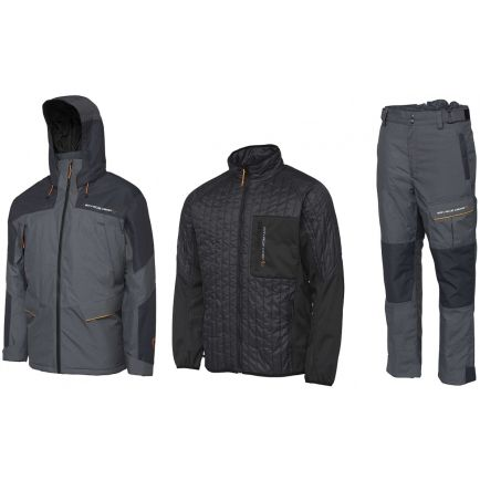 Savage Gear Thermo Guard 3-piece Suit #M