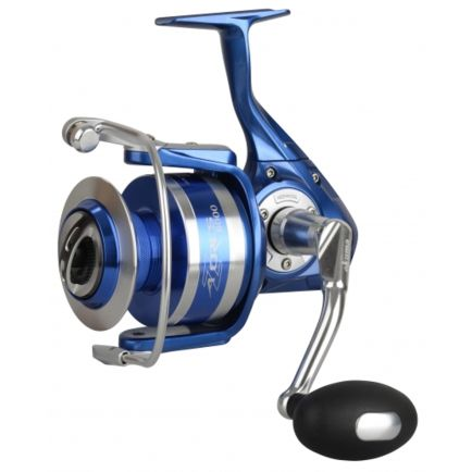 Okuma Azores Blue Saltwater 5500