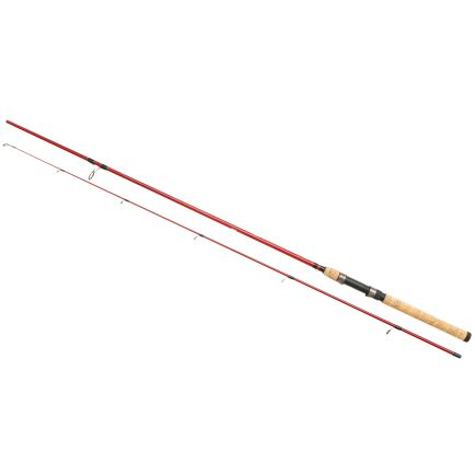 Berkley Cherrywood Spinning Rod L 2.40m/2-10g