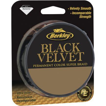 Berkley Black Velvet 0.16mm/17.8kg/300m