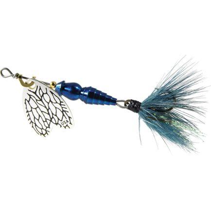 Mepps Bug Iron Blue #1/4g