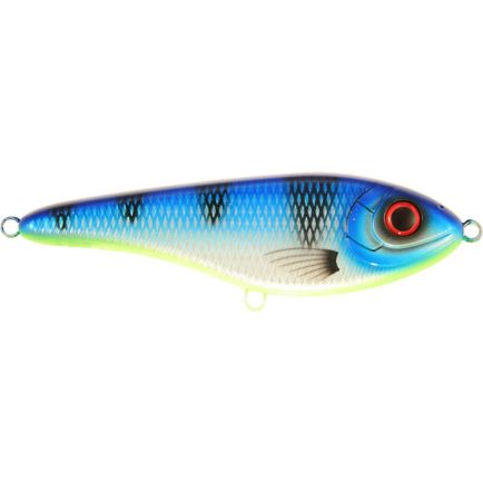 Baby Buster C390 Ocean Blue 10cm/25g