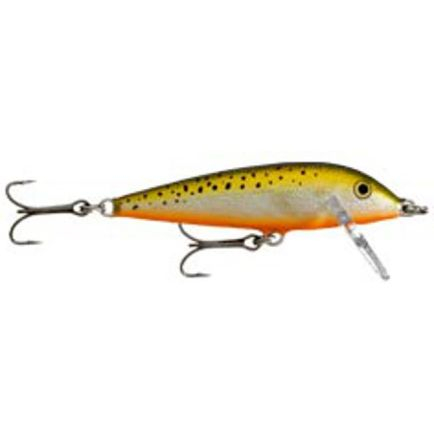 CountDown Redfin Spotted Minnow 5cm/5g