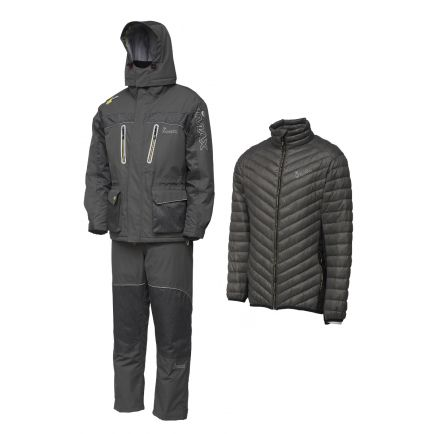 IMAX Atlantic Challenge -40 Thermo Suit - 3 piece #M