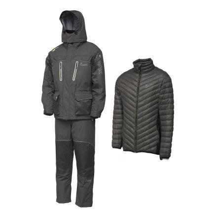 IMAX Atlantic Challenge -40 Thermo Suit - 3 piece #XL