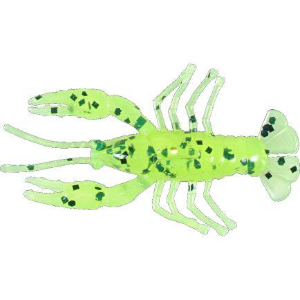 Relax Crawfish 1'' L206 2.5cm/6pcs