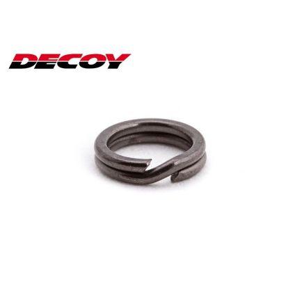 Decoy Light Split Rings #3/6mm/18kg/20pcs