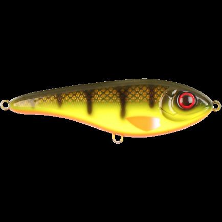 Strike Pro Buster V C664 Hot Baitfish 8.5cm/17.7g