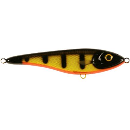 Strike Pro Big Bandit C504 Black Okiboji Perch 19.5cm/98g