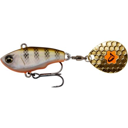 Savage Gear Fat Tail Spin Perch 8cm/24g