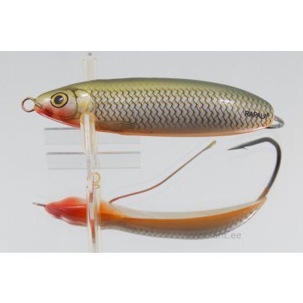 Minnow Spoon RFSH 8cm/22g