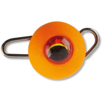 Daiwa Prorex Flexi Jig-System TG Head orange 9g/2pcs