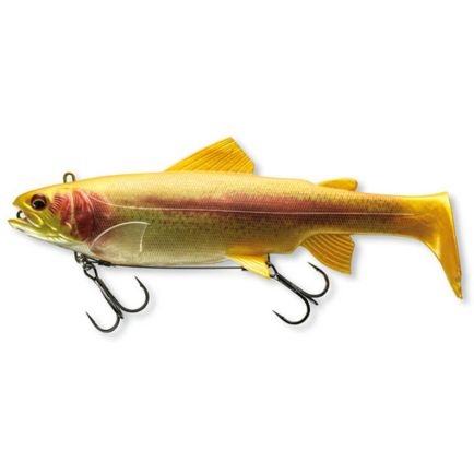 Daiwa Prorex Live Trout Swimbait DF live gold trout 18cm