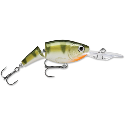 Jointed Shad Rap Yellow Perch 7cm/13g