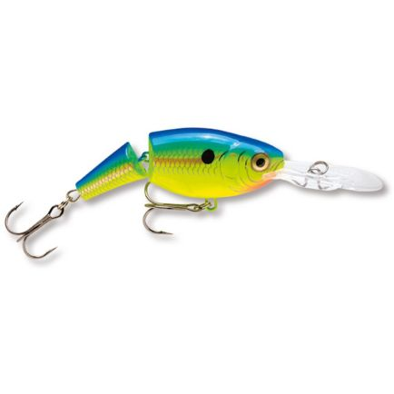 Rapala Jointed Shad Rap Parrot 9cm/25g