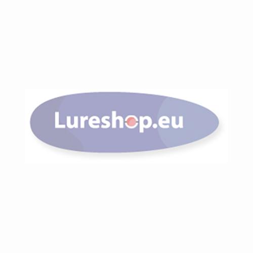 Westin Swim Glidebait Sinking Red Tiger 12cm/58g
