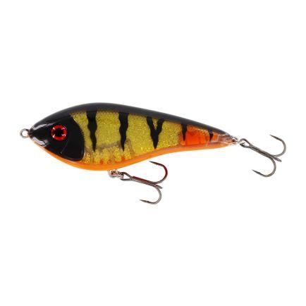 Westin Swim Glidebait Sinking 3D Golden Perch 12cm/58g