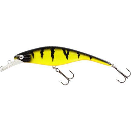 Westin Platypus Crankbait Low Floating Fire Perch 16cm/56g
