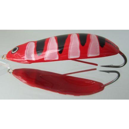 Minnow Spoon RBW 10cm/32g