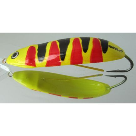 Minnow Spoon YBR 7cm/15g