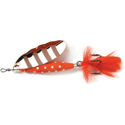 Abu Garcia Reflex Red K 6cm/7g