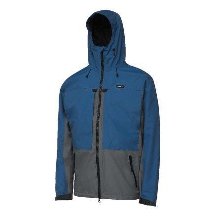 Scierra Helmsdale Fishing Jacket Seaport Blue size XXXL