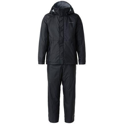 Shimano Dryshield Basic Suit Black size L