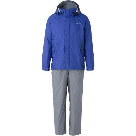 Shimano Dryshield Basic Suit Blue size M