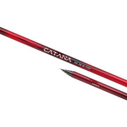 Shimano Catana EX TE 2 5.9m/205g/2-8g
