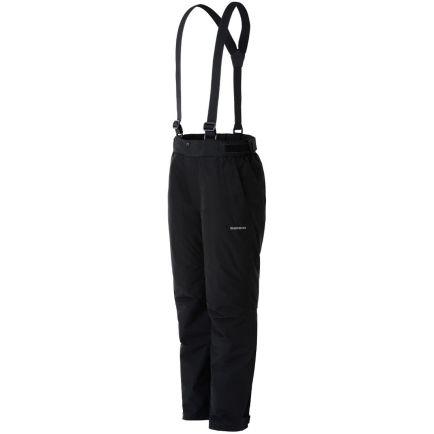 Shimano Gore-Tex Warm Rain Pants Black size M