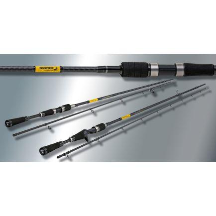 Sportex Black Pearl GT-3 3.00m/217g/7-35g