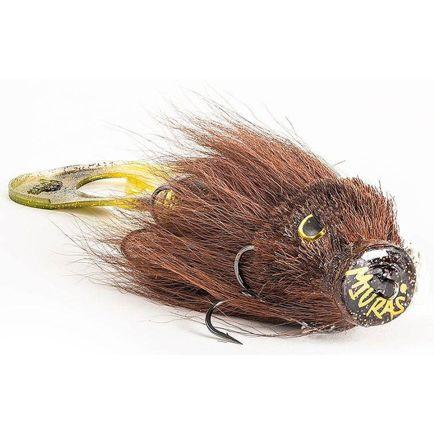 Strike Pro Miuras Mouse Mini Spotted Bullhead 20cm/40g
