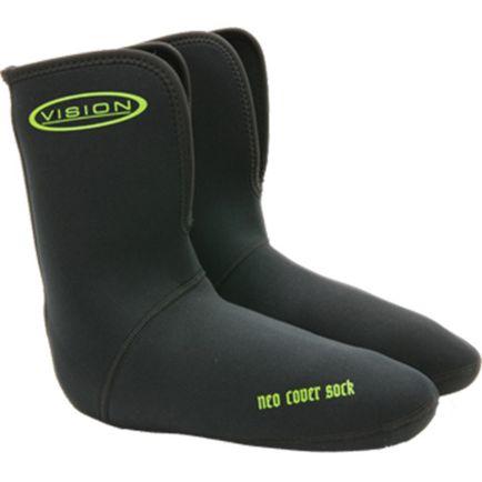 Vision Neoprene Socks L