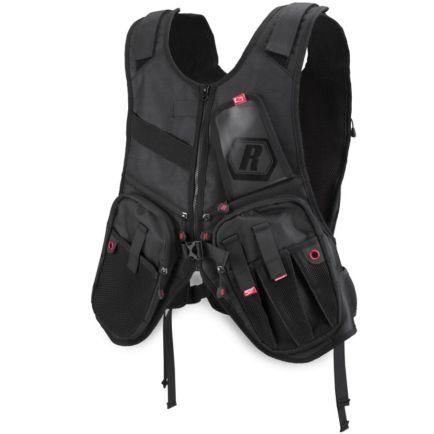Rapala Urban Vest Pack, Digi-camo/Black