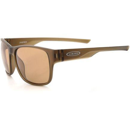 Vision Sunglasses Photoflite Jasper Brown