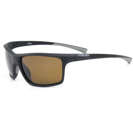 Vision Sunglasses Polarflite TIPSI Brown